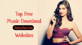 Top 10 Website For Free Punjabi Music Download