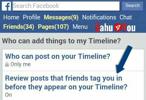Tag Kaise Kare, Facebook Tags, Timeline Tagging, How To
