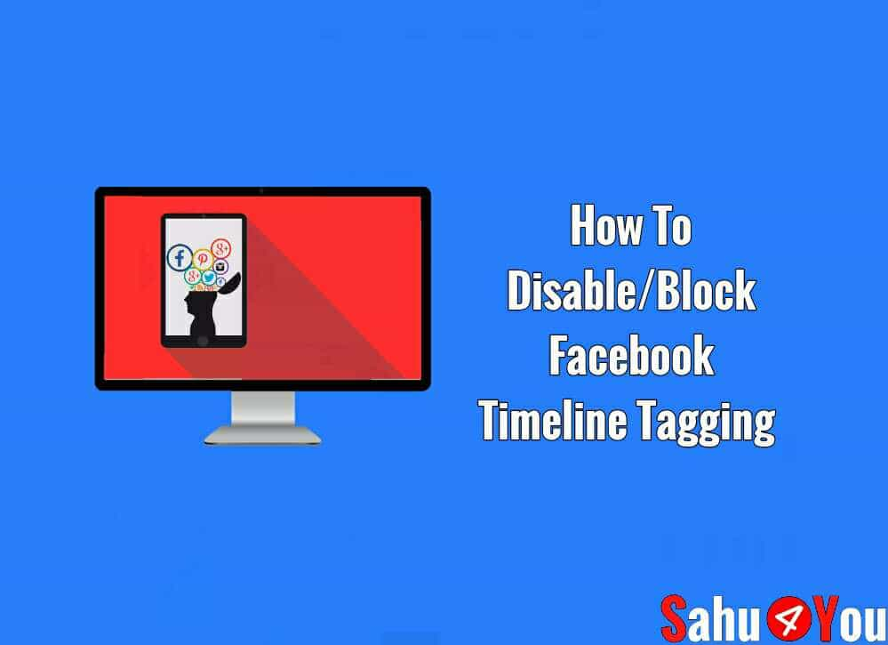 Timeline Tagging, Band Kaise Kare, Block, Disable, Off