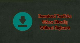 Mobile Me YouTube Se Video Download Kaise Kare