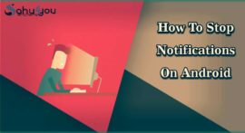 Android Mobile Me Notification Block or Band Kaise Kare