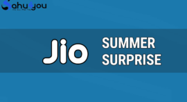 Jio Summer Surprise Offer Kya Hai Iske Bare Me Hindi Jankari