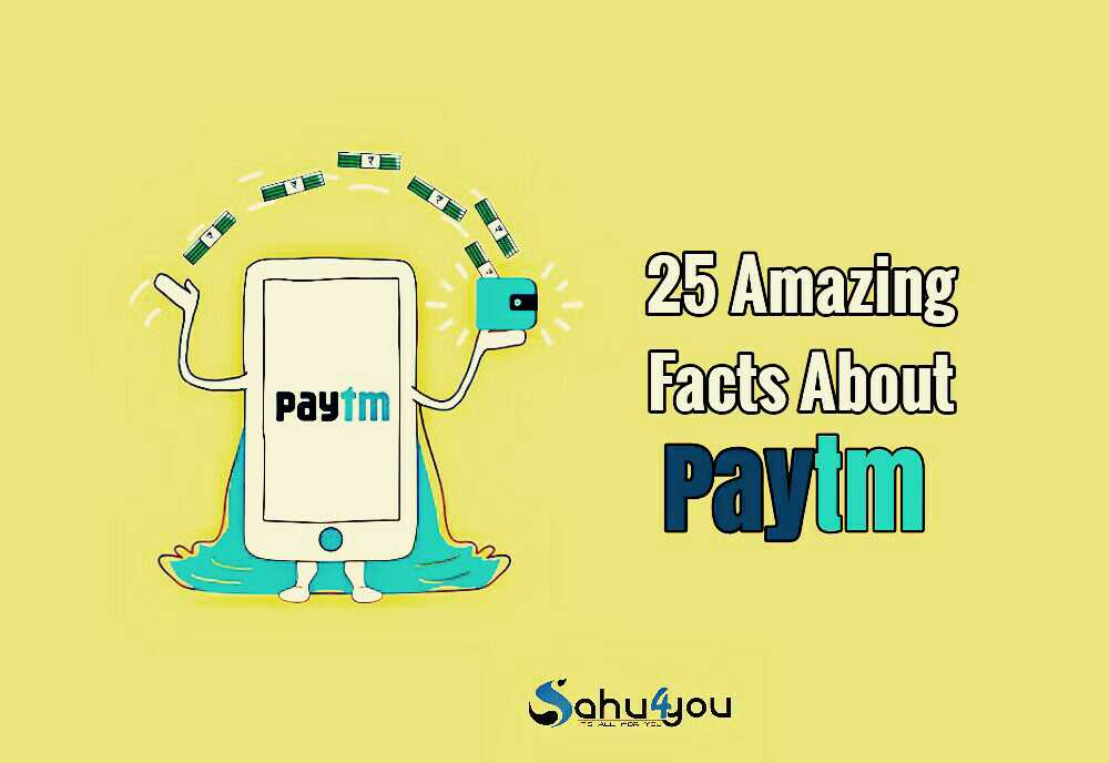 Interesting Facts Paytm Hindi, Rochak Tathay, Paytm, Hindi Me, How To