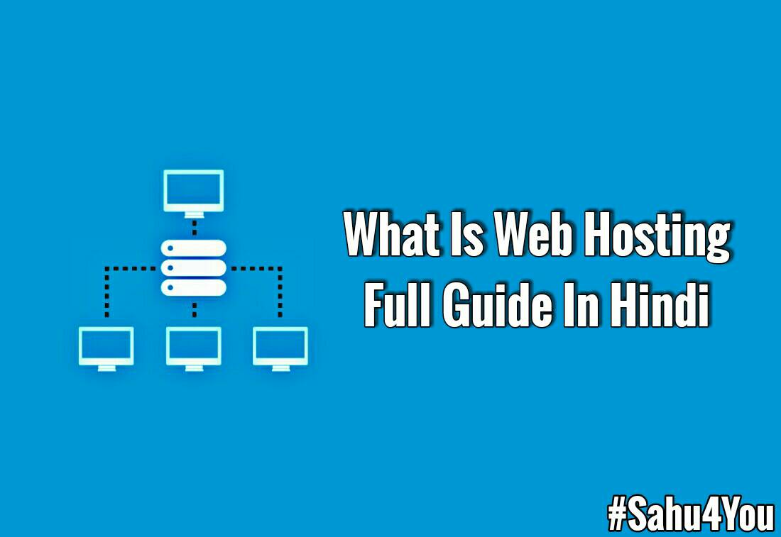 Web Hosting, Information, What Is, Full Guide