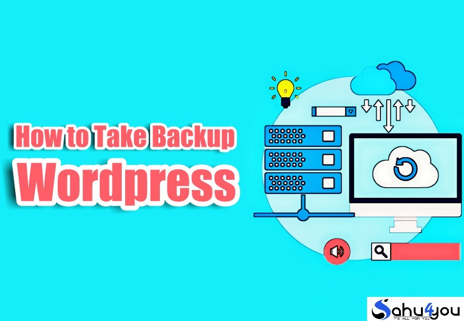 Updraft Backup Plugin Se Wordpress Me Backup Kaise Lete Hai