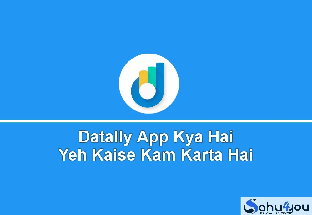 Google Datally App Download Kaise Kare