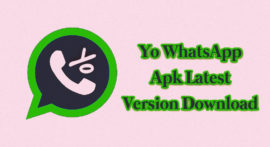 YoWhatsapp 7.30 Android Me Download Kaise Kare 2018