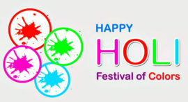 Happy Holi Wishes In Hindi, Quotes, Sms Shayari Status 2018