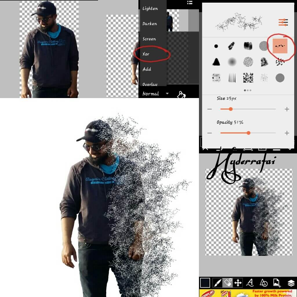 Mobile Photoshop Kaise Kare