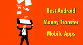 Bank Paise Transfer Ke Liye Best Money Transfer Android Apps