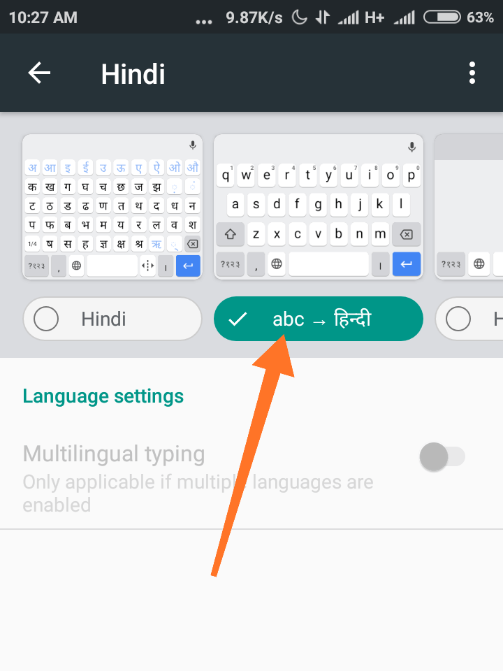 English To Hindi Convert Apps