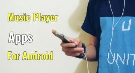 5 Music Player Apps Android Phone Ke Liye