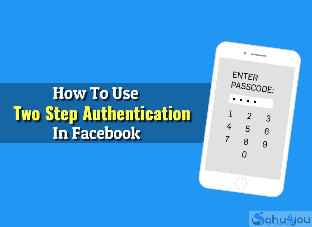 Facebook Two Step Verification Kaise Enable Kare