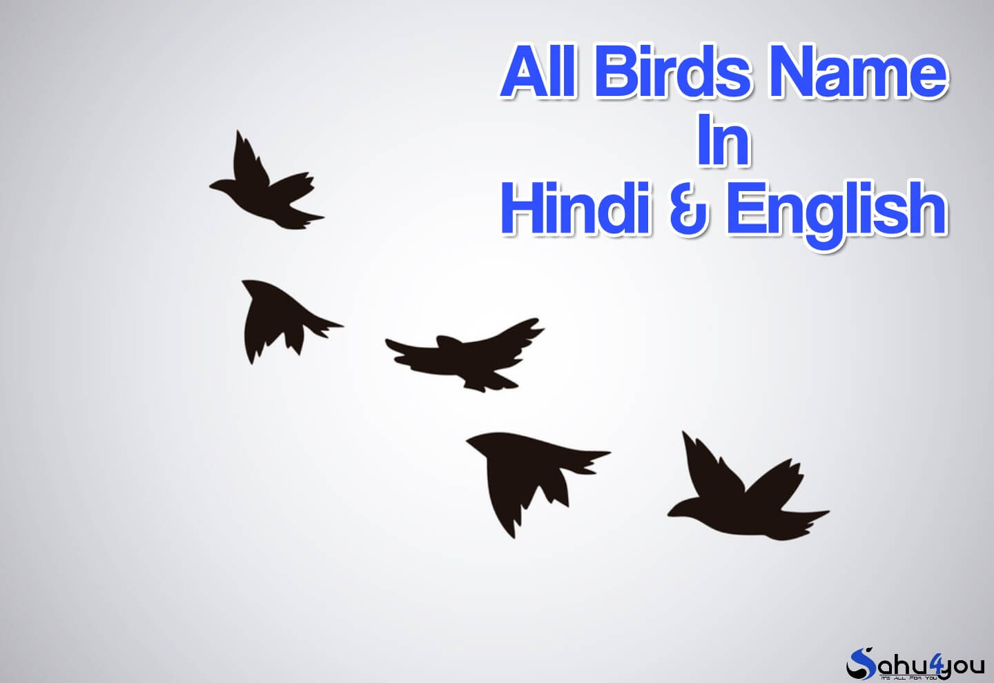 Indian Birds Name List In Hindi