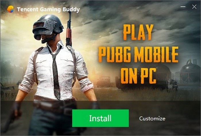Pubg Global Emulators