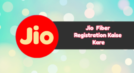 Jio Fiber Register Kaise Kare: How to Get Jio Fiber Broadband