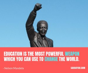 Nelson Mandela, Quotes, LeaderShip, Motivation