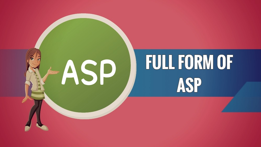 ASP Full Form in Hindi