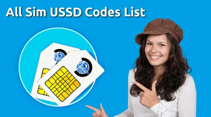 All Sim Card USSD Codes List in Hindi