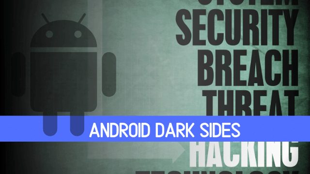 Top 5 Best Hacking Apps For Android Smartphones