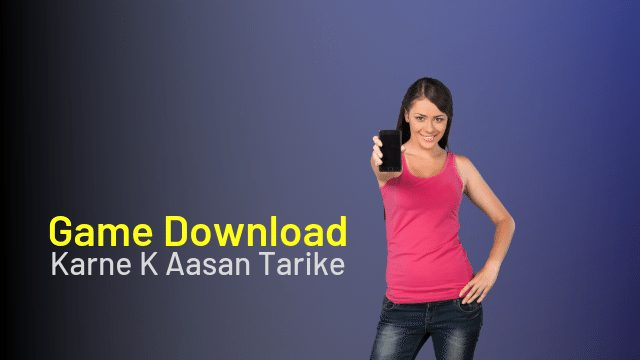 How to download games in hindi