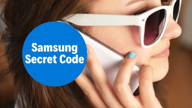 Samsung Secret Codes in Hindi