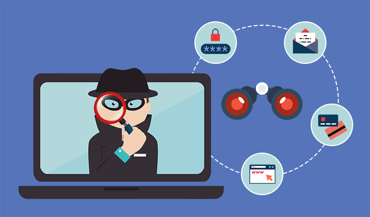What is Spyware in Hindi
