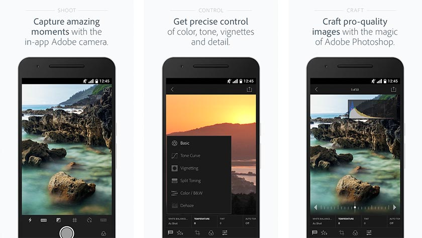 Adobe Photoshop For Android